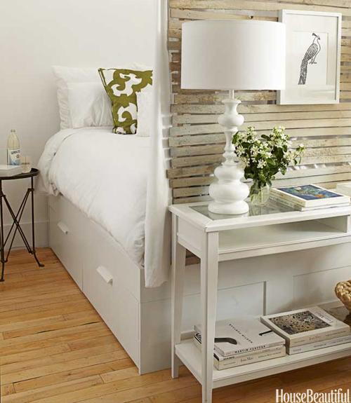 Small Apartment Ideas Blog: 12 Design Tips For Small Apartments