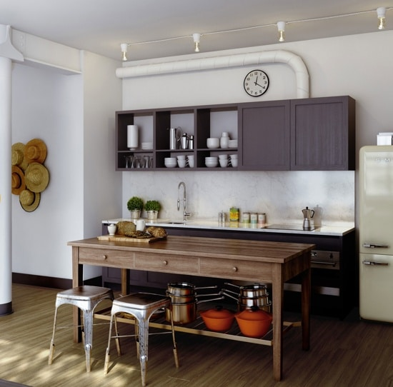 12 Design Tips For Small Apartments