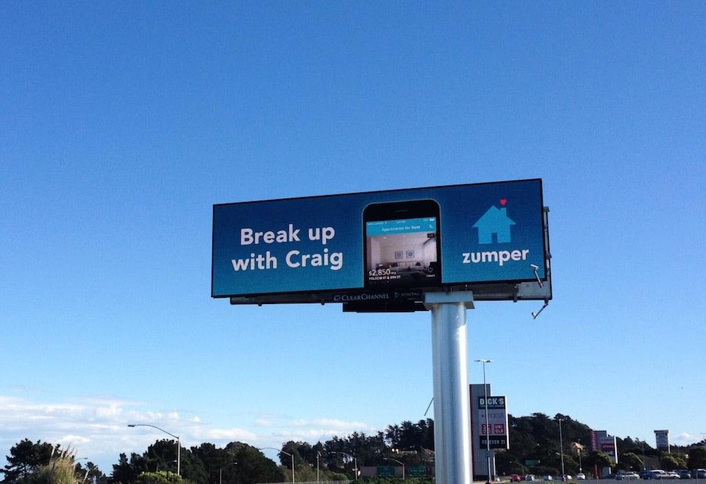 Casino break up commercial