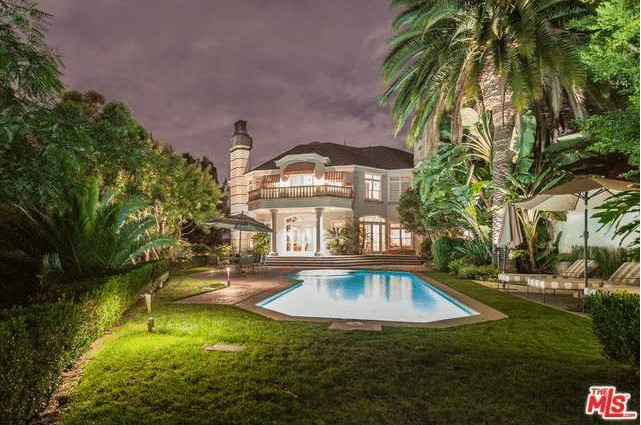 The Most Expensive Mansions For Rent In Los Angeles Right