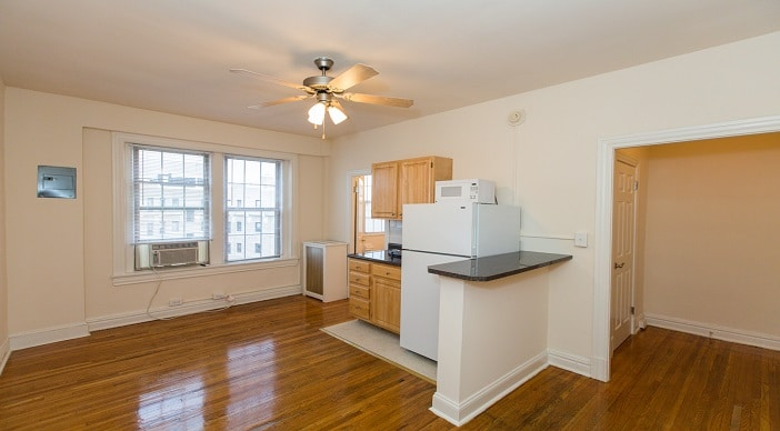 The 5 Best Affordable Dc Apartments Right Now May 16