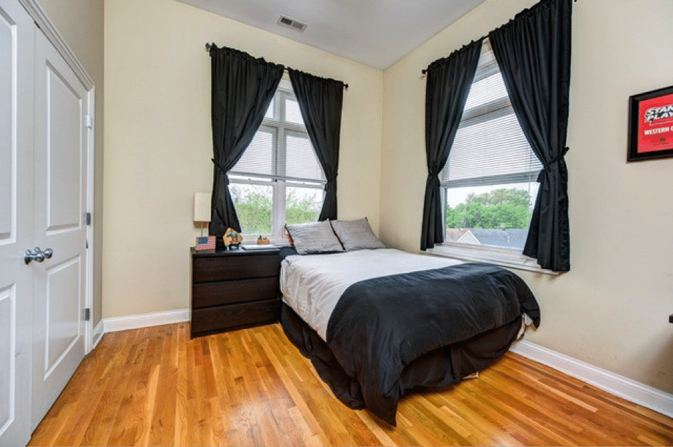The 5 best affordable chicago apartments right now may 22 - 2 bedroom apartments in bucktown ...