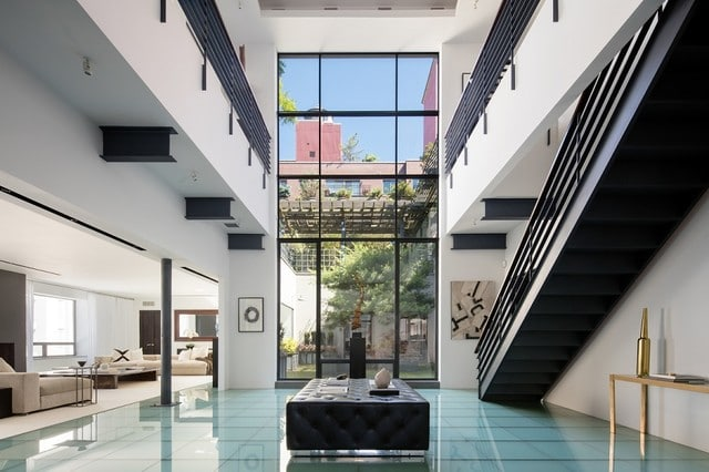 Nice Apartment Building Interior the 10 most luxurious apartments in nyc right now | the zumper blog