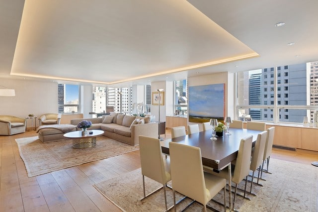 4 Bedroom Apartment Nyc Set Property Best The 10 Most Luxurious Apartments In Nyc Right Now Review