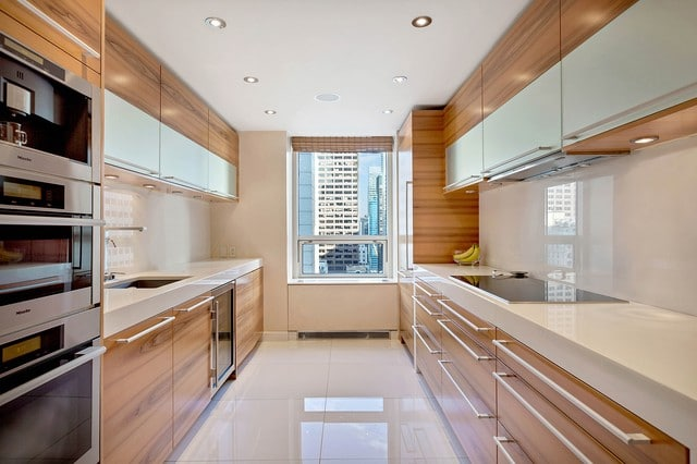 Upper East Side   5 bed  5 2 bath   35 000 month. The 10 Most Luxurious Apartments In NYC Right Now