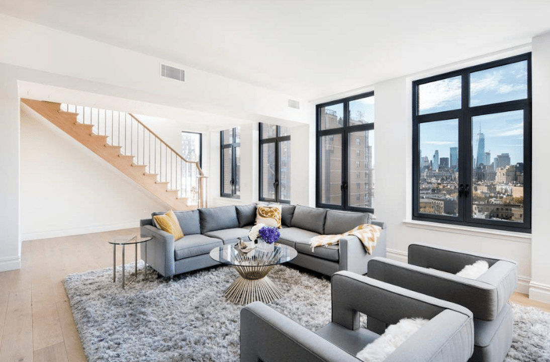 the 10 most luxurious apartments in nyc right now