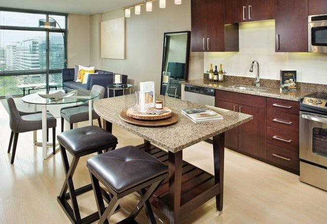 The 5 Best Apartments For Rent in DC Right Now August 6 The
