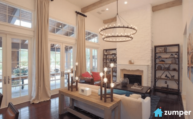 7 Homes You Can Rent Next To A Famous Celeb