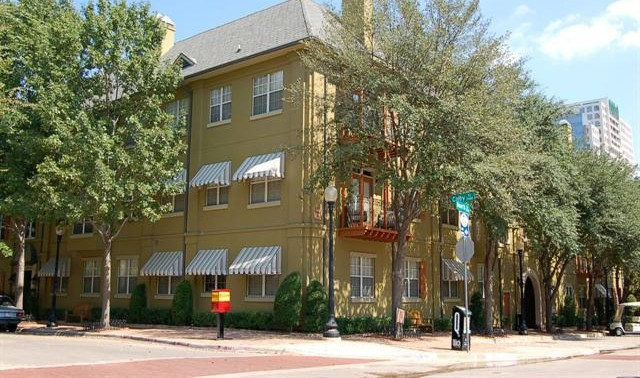 The 5 Best Affordable Apartments In Dallas Right Now