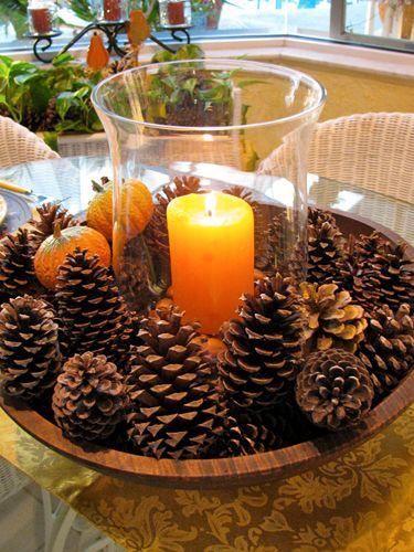 2 pinecone