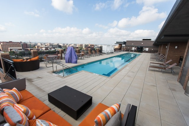 The 7 Best Dc Apartments With Pools