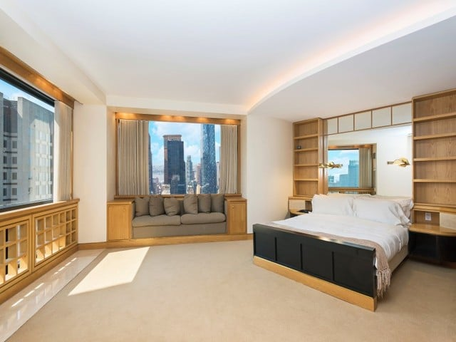The Most Luxurious Apartments In NYC Right Now - Rooms for rent in nyc with private bathroom