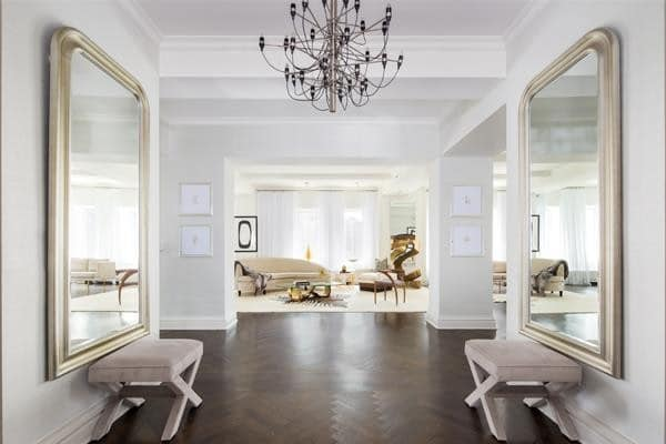 The 48 Most Luxurious Apartments in NYC Right Now Inspiration 2 Bedroom Apartments Upper East Side