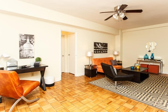 The 5 Best Affordable DC Apartments Right Now October 9th