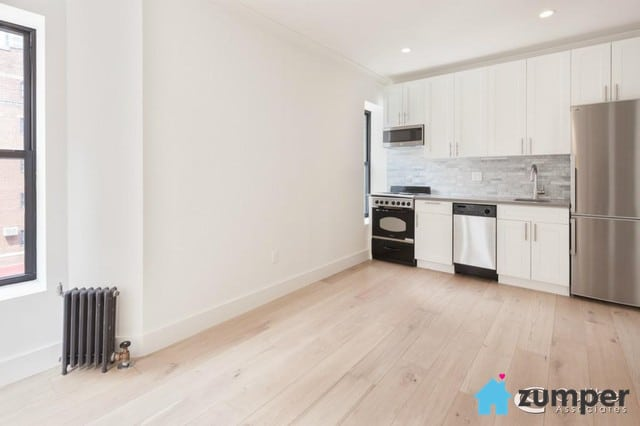 48 Amazing Apartments For Rent In New York City For Under 4848 A Person Amazing 3 Bedroom Apartments Manhattan