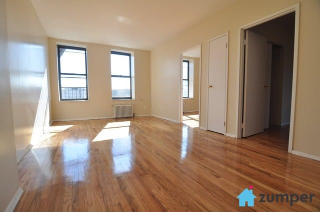 5 amazing apartments for rent in new york city for under - 2 bedroom apartments for rent in nyc 1200 ...