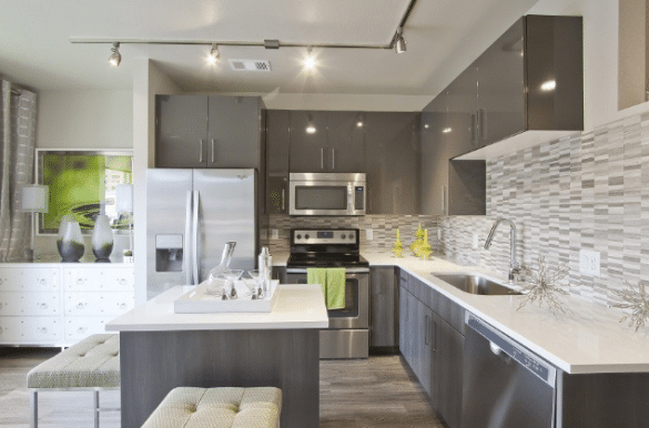5 Amazing Denver Apartments You Can Rent For 1 500 This