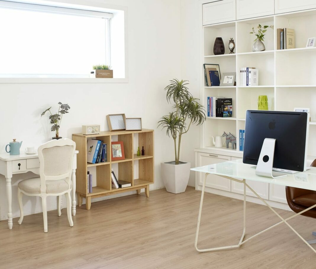 The apartment storage hack you need to use immediately