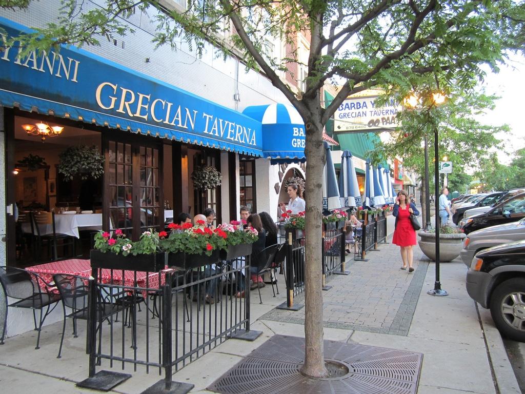 Best chicago neighborhood for dating