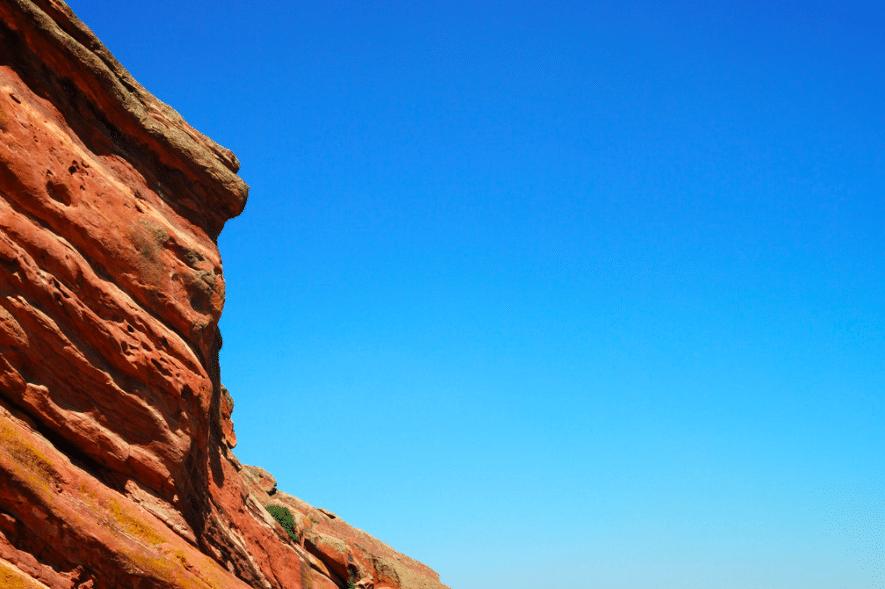 red rocks denver
