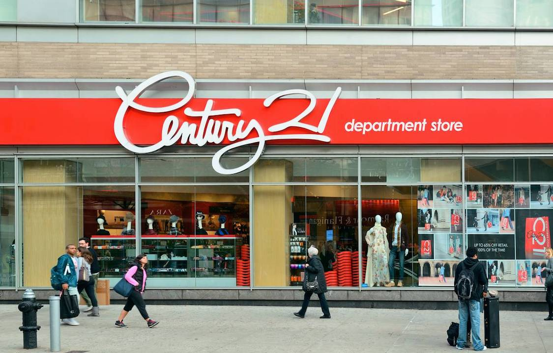 century 21 NYC
