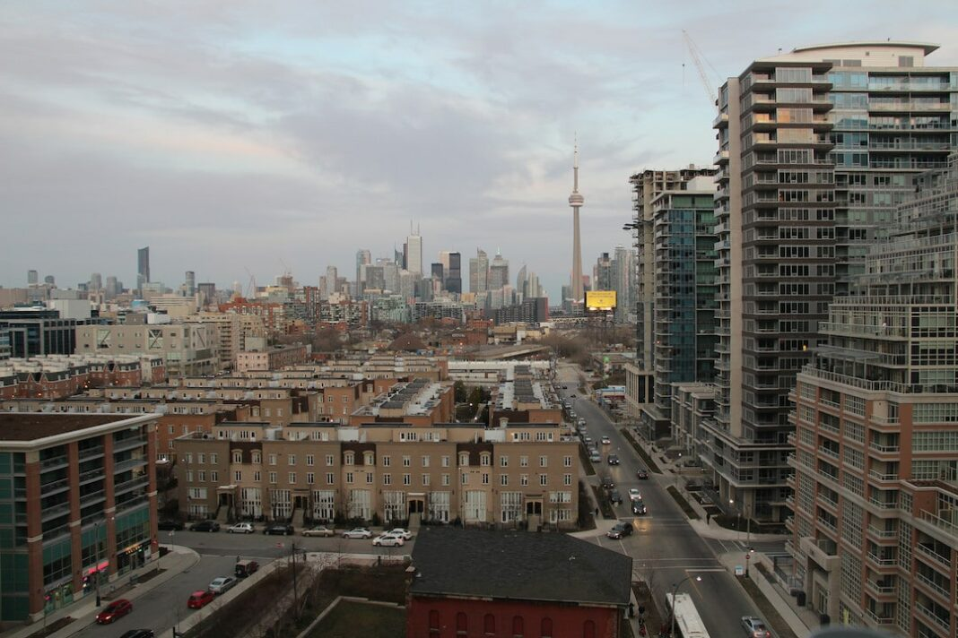 Liberty Village Toronto ON