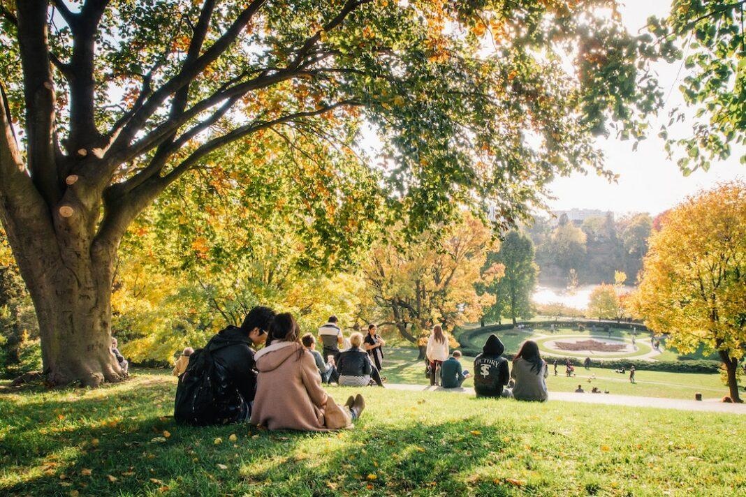 High park Toronto ON