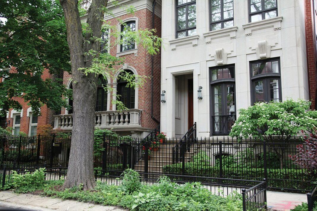 Lincoln-Park neighborhood Chicago