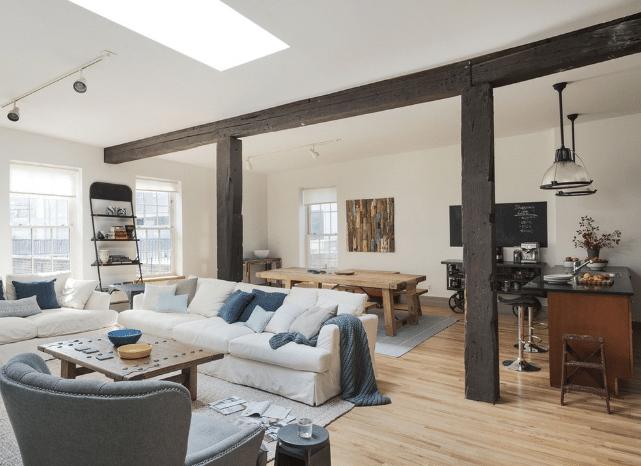 brooklyn apartment