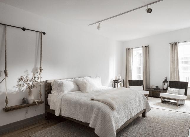 brooklyn bedroom