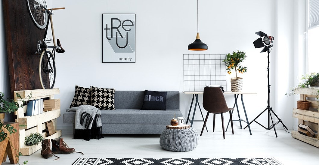 Give Your Rental an Uplift - 2018 Renovation Trends