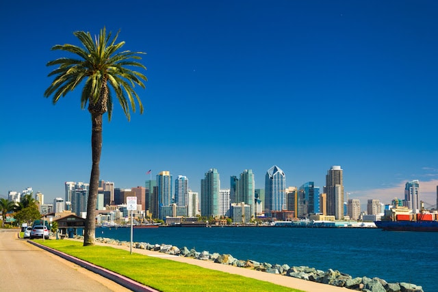 Living In San Diego Your Moving Guide