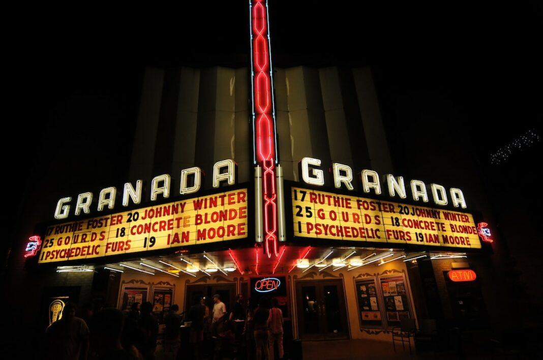 Greenville_Granada Dallas TX