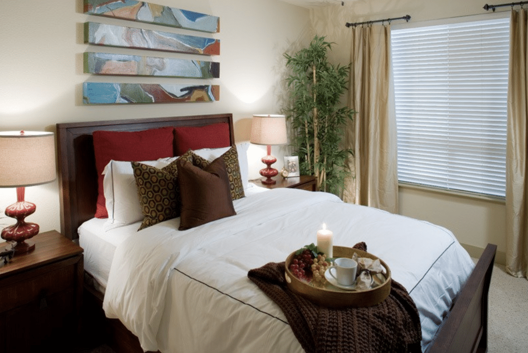 Meridian Place Apartment Homes Apartments for Rent LA