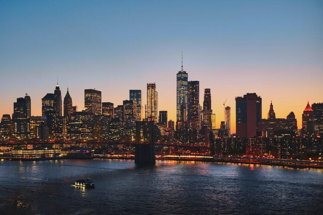 What to know before moving to nyc new york skyline voltagebd Gallery