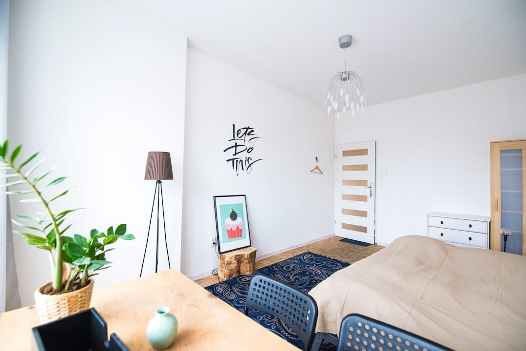 48 Tips On Decorating A Studio Apartment Adorable How To Decorate A Studio Apartment