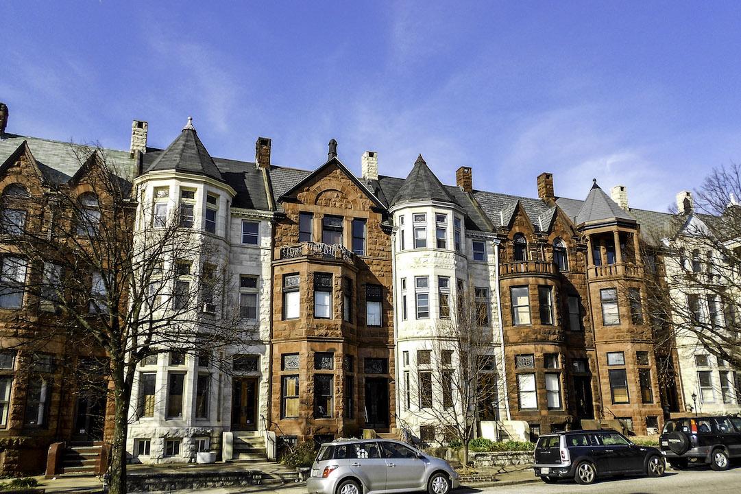 The 7 Best Baltimore Neighborhoods