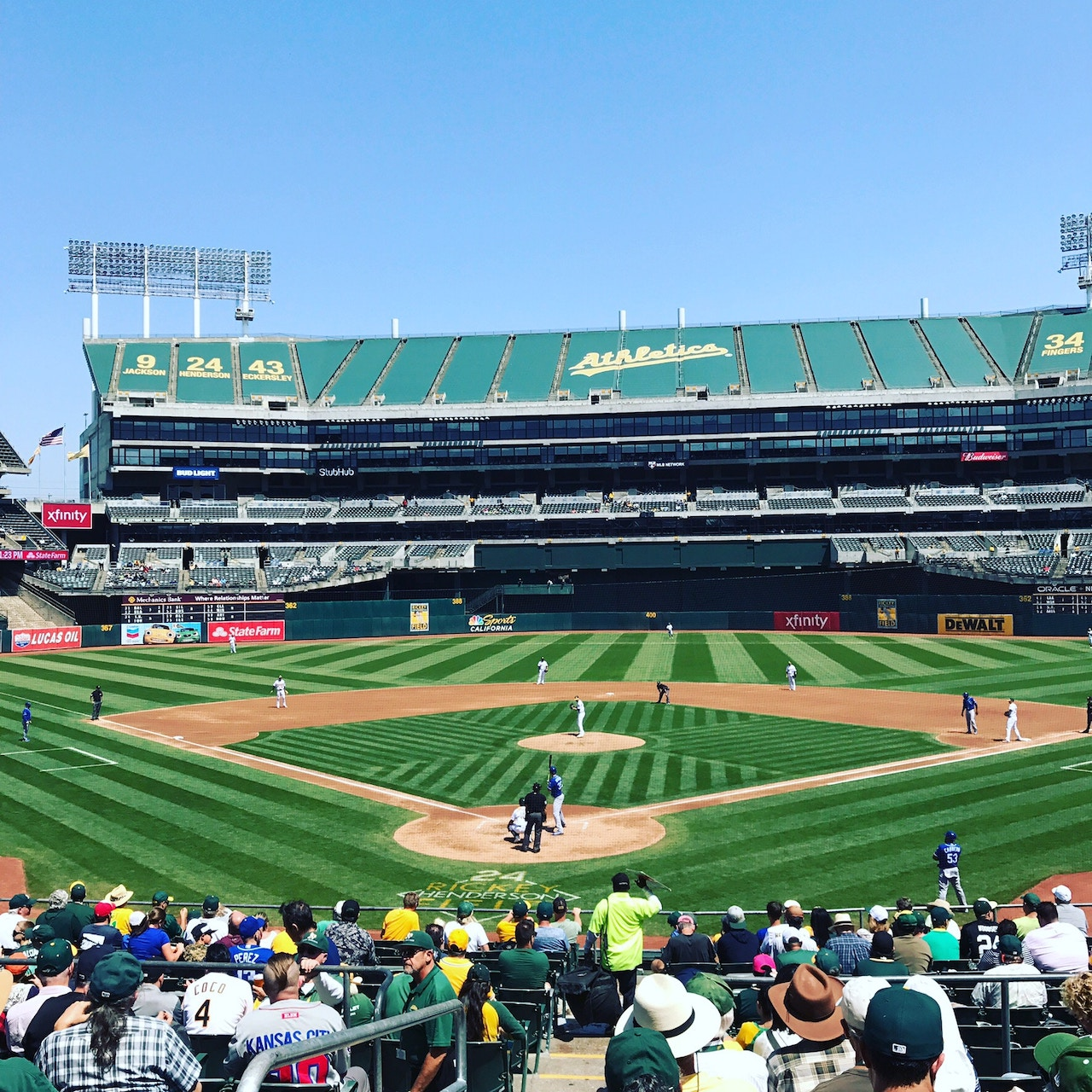 9 Can T Miss Oakland Attractions