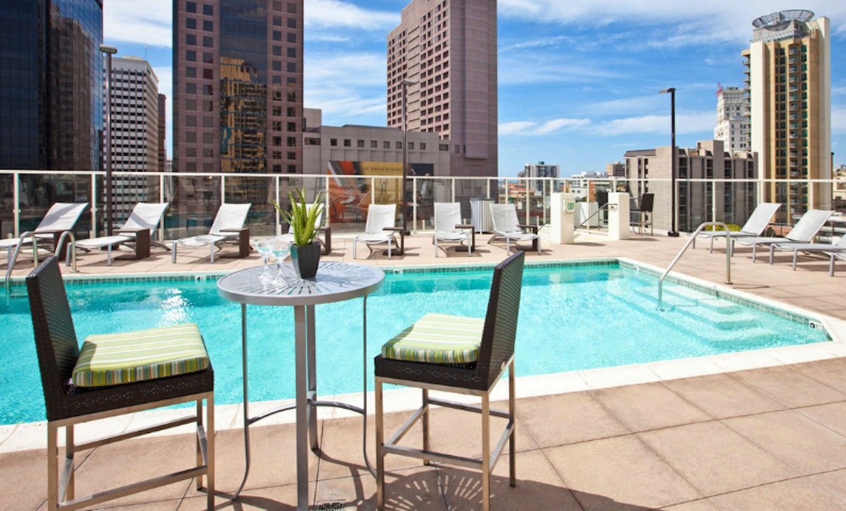 10 San Diego Apartment Deals