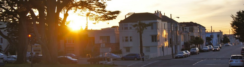 Outer Sunset San Francisco Apartments
