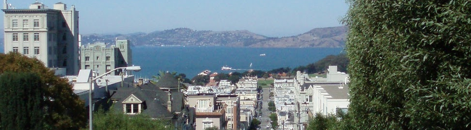 Pacific Heights San Francisco Apartments
