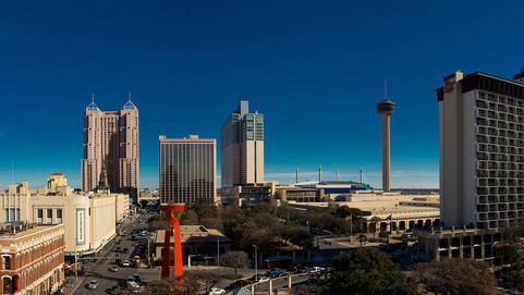 San Antonio TX Apartments for Rent   PadMapper