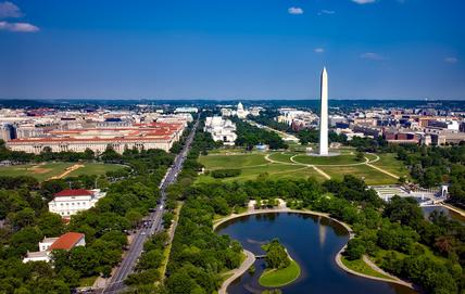 Washington DC Apartments for Rent PadMapper